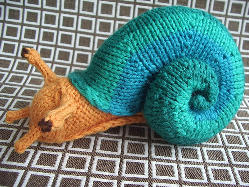 Knitting Amigurumi For Beginners : Knit Amigurumi