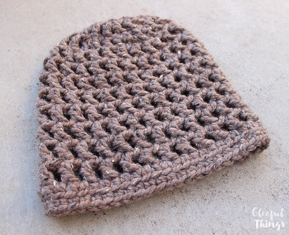 Edit (3 9 2017)  This pattern has been completely rewritten and there is  now a video available to show you how to make this hat! Check it out on  YouTube! 4f466da2c45