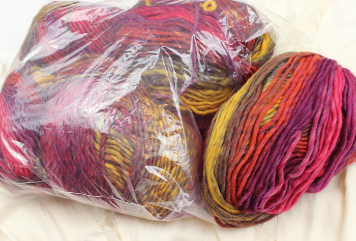 Get a Lot of Yarn For Cheap by Purchasing Mill Ends!