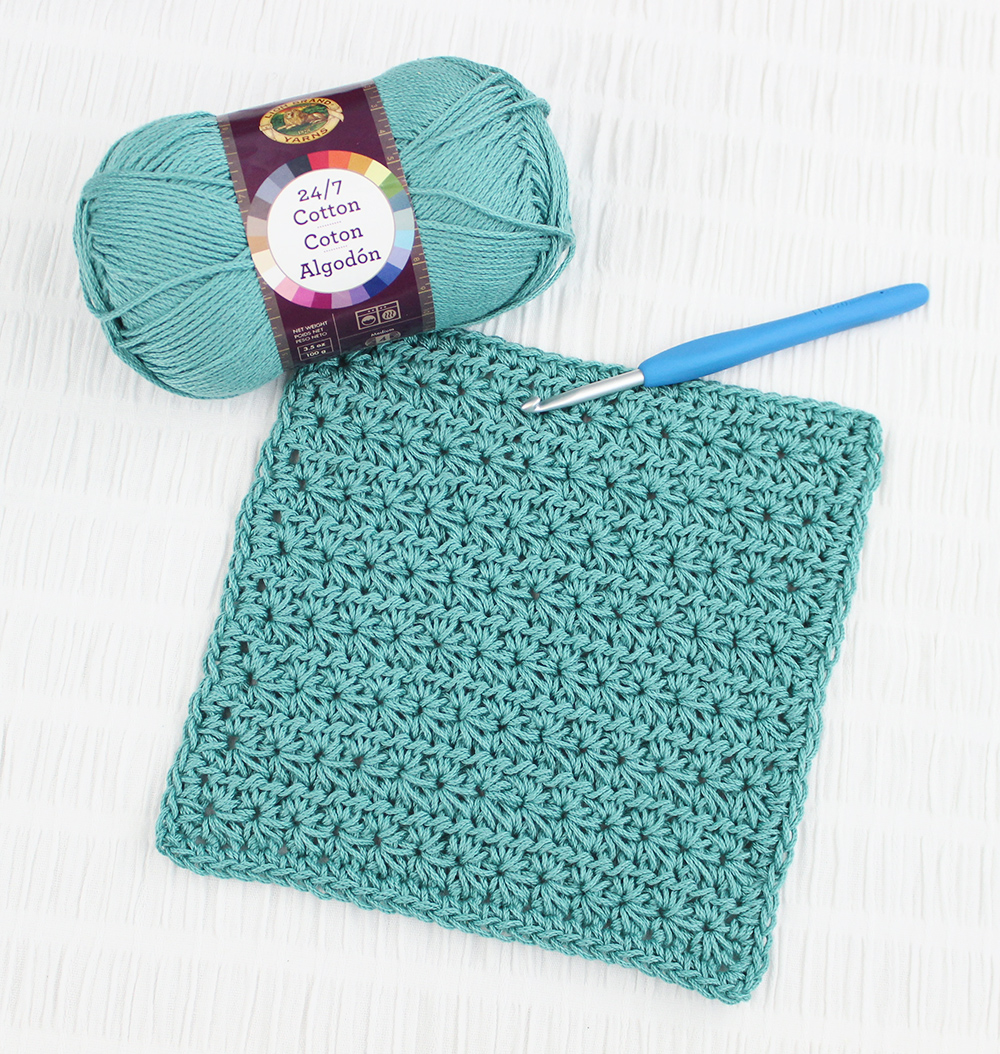 Learn Some New Crochet Stitches With These Video Tutorials!